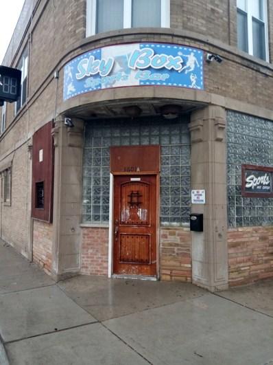 3601 W Harrison Street, Chicago, IL 60624 - MLS#: 09913836