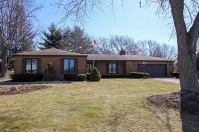 1420 Palamino Drive, Mchenry, IL 60051 - #: 09913860