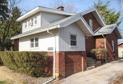1225 Sherman Street, Danville, IL 61832 - MLS#: 09913866