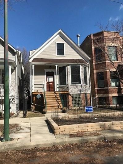 1840 W Newport Avenue