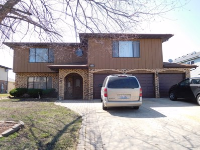 302 Starling Court UNIT A, Bloomingdale, IL 60108 - #: 09913905