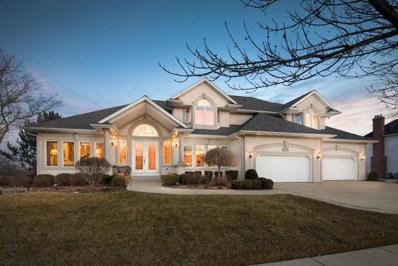 1727 Baybrook Lane, Naperville, IL 60564 - MLS#: 09913907