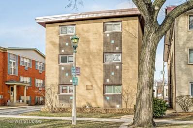 427 S Euclid Avenue UNIT C, Oak Park, IL 60302 - MLS#: 09913919