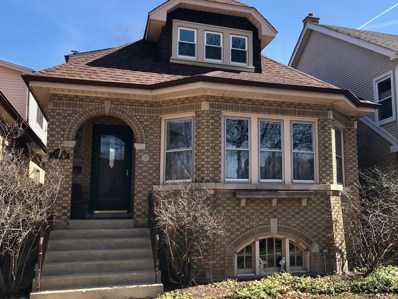 6055 N MARMORA Avenue, Chicago, IL 60646 - MLS#: 09913936