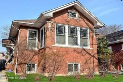 5308 N Spaulding Avenue, Chicago, IL 60625 - MLS#: 09913940