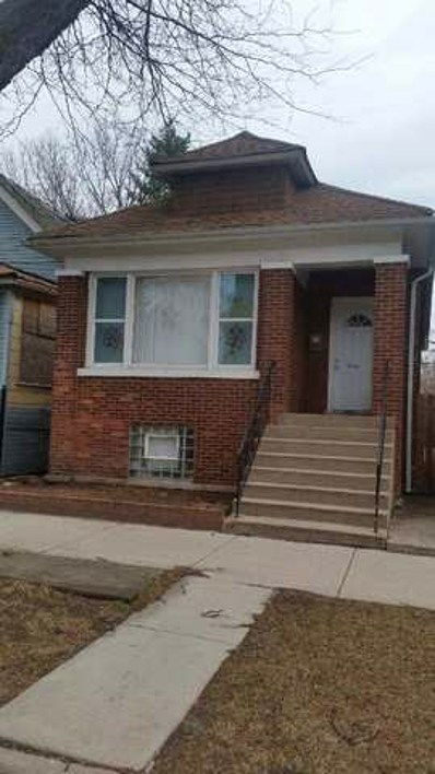 5611 S Wood Street, Chicago, IL 60636 - #: 09913980