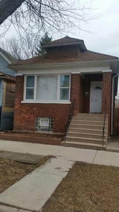 5611 S Wood Street, Chicago, IL 60636 - MLS#: 09913980