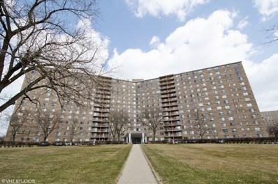 7141 N Kedzie Avenue UNIT 414, Chicago, IL 60645 - MLS#: 09914006