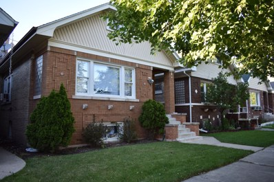 5036 W Schubert Avenue, Chicago, IL 60639 - #: 09914051