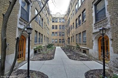 640 W Waveland Avenue UNIT 1F, Chicago, IL 60613 - MLS#: 09914180