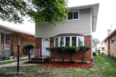 11525 S Loomis Street, Chicago, IL 60643 - MLS#: 09914183