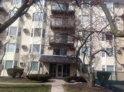 5510 LINCOLN Avenue UNIT 401, Morton Grove, IL 60053 - MLS#: 09914199