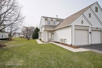 2603 Cedar Glade Drive UNIT 204, Naperville, IL 60564 - MLS#: 09914219