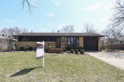 1615 N Walnut Avenue, Arlington Heights, IL 60004 - MLS#: 09914253