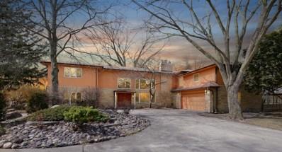 46 Woodland Drive, Oak Brook, IL 60523 - #: 09914256