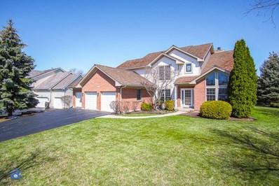 1174 Silo Hill Drive, Grayslake, IL 60030 - MLS#: 09914277