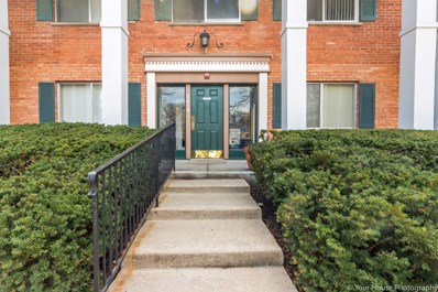 2415 S GOEBBERT Road UNIT H202, Arlington Heights, IL 60005 - MLS#: 09914296