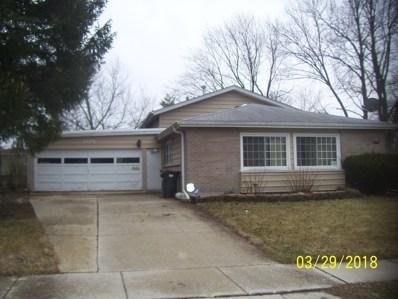 309 Herndon Street, Park Forest, IL 60466 - MLS#: 09914350