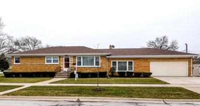 8932 N OSWEGO Avenue, Morton Grove, IL 60053 - MLS#: 09914388