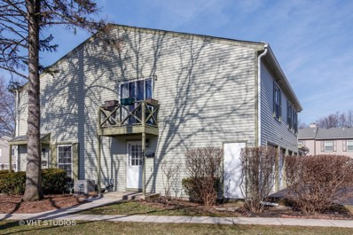1665 Williamsburg Court UNIT A