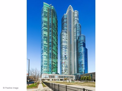 1201 S Prairie Avenue UNIT 4201, Chicago, IL 60605 - #: 09914421