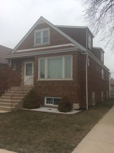 6059 S Major Avenue, Chicago, IL 60638 - MLS#: 09914426