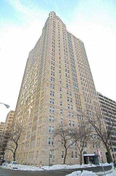 5000 S East End Avenue UNIT 11D, Chicago, IL 60615 - MLS#: 09914454
