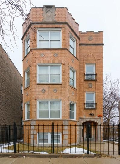 1851 S Komensky Avenue, Chicago, IL 60623 - MLS#: 09914458