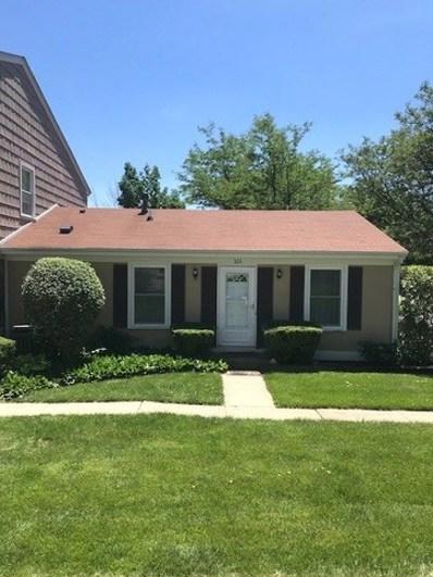 326 Russet Way, Vernon Hills, IL 60061 - MLS#: 09914467