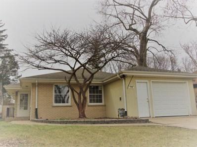 376 Hamilton Avenue, Elgin, IL 60123 - #: 09914498