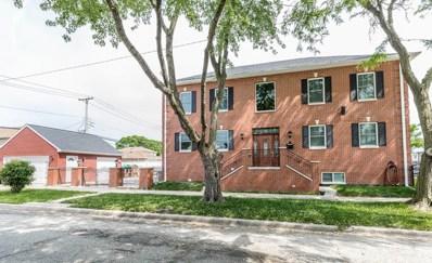 4900 N Nagle Avenue, Chicago, IL 60630 - MLS#: 09914555