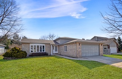 16353 S Fieldstone Place, Lockport, IL 60441 - MLS#: 09914582