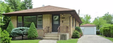 597 Green Bay Road, Highland Park, IL 60035 - MLS#: 09914589