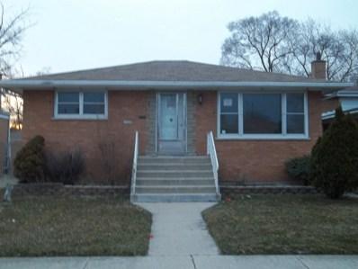 14327 Ingleside Avenue, Dolton, IL 60419 - MLS#: 09914616