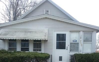 713 E 144th Street, Dolton, IL 60419 - MLS#: 09914741