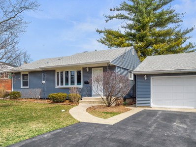 4509 Florence Avenue, Downers Grove, IL 60515 - MLS#: 09914770