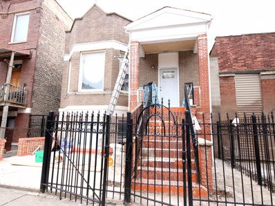 2404 S Drake Avenue, Chicago, IL 60623 - MLS#: 09914803