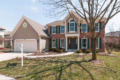 26W185  Arrow Glen Court, Wheaton, IL 60189 - MLS#: 09914824