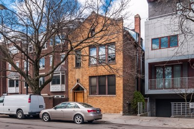1850 N sedgwick Street, Chicago, IL 60614 - MLS#: 09914841