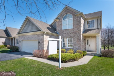 3004 HARROW GATE Drive, Woodstock, IL 60098 - #: 09914891