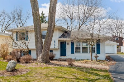 1N202  Ellis Avenue, Carol Stream, IL 60188 - MLS#: 09914939