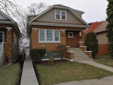 4540 Hawthorne Avenue, Lyons, IL 60534 - MLS#: 09914967