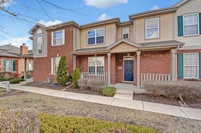 6623 Pine Lake Drive, Tinley Park, IL 60477 - MLS#: 09914977