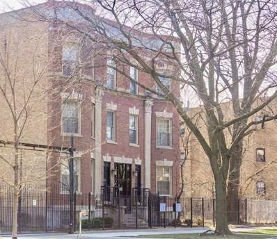 5025 S Michigan Avenue UNIT GS, Chicago, IL 60615 - #: 09915019