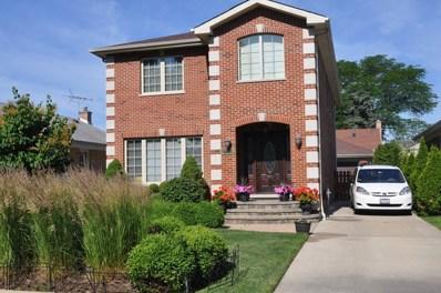 4924 N Octavia Avenue, Harwood Heights, IL 60706 - #: 09915084