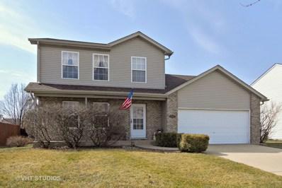 5308 Lindenwood Circle, Plainfield, IL 60586 - MLS#: 09915087
