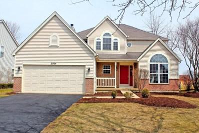 2004 Chestnut Grove Drive, Plainfield, IL 60586 - #: 09915130