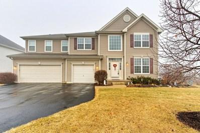 1185 Tulip Tree Lane, Lake Villa, IL 60046 - #: 09915179