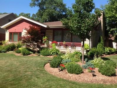 9606 Parkside Avenue, Oak Lawn, IL 60453 - MLS#: 09915207