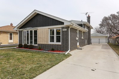 4611 Vernon Avenue, Brookfield, IL 60513 - MLS#: 09915349